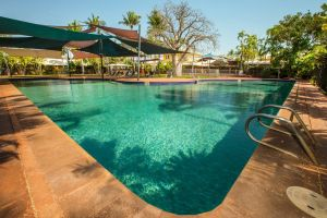 Mercure Broome - Tourism Canberra