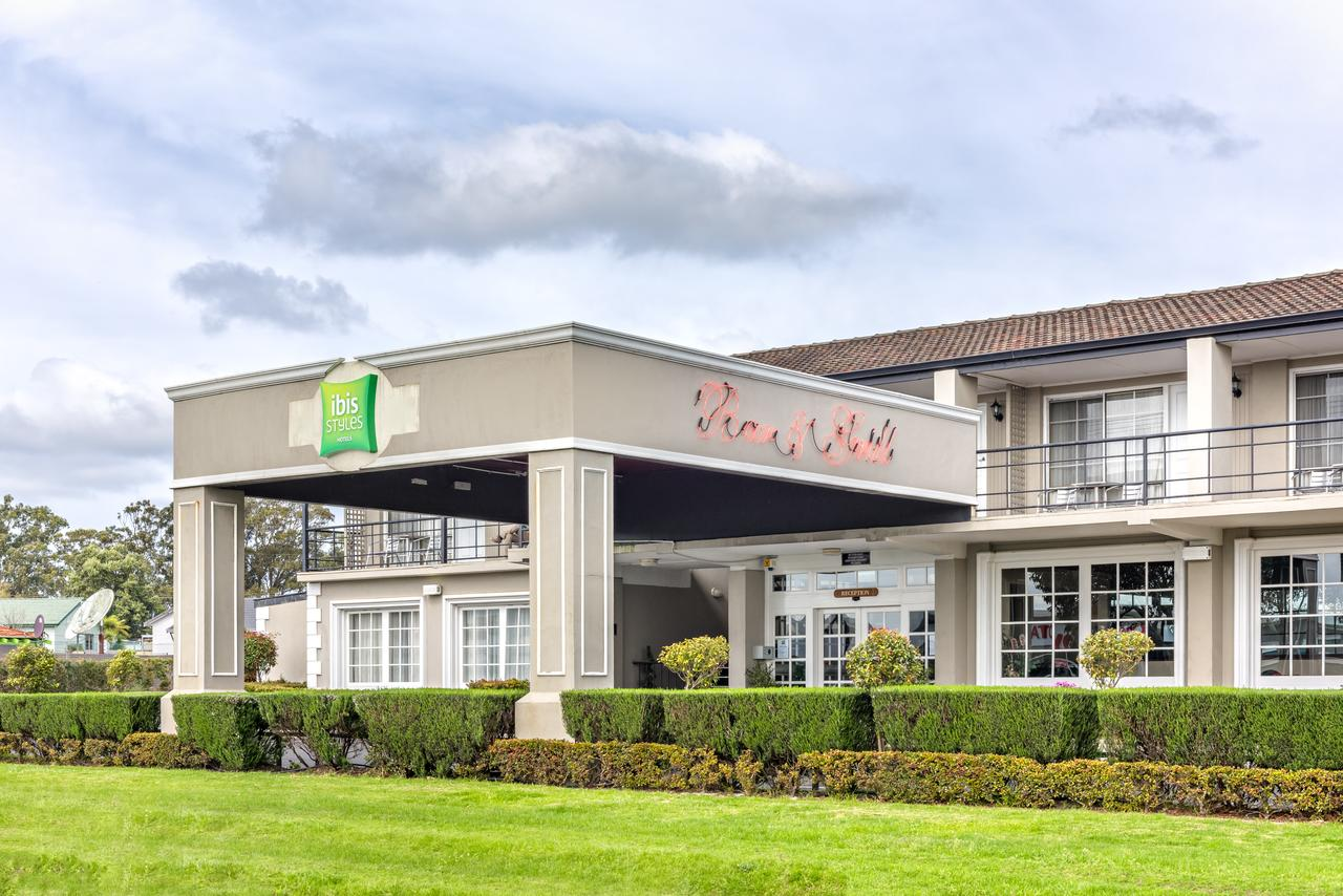 ibis Styles Albany - Tourism Canberra