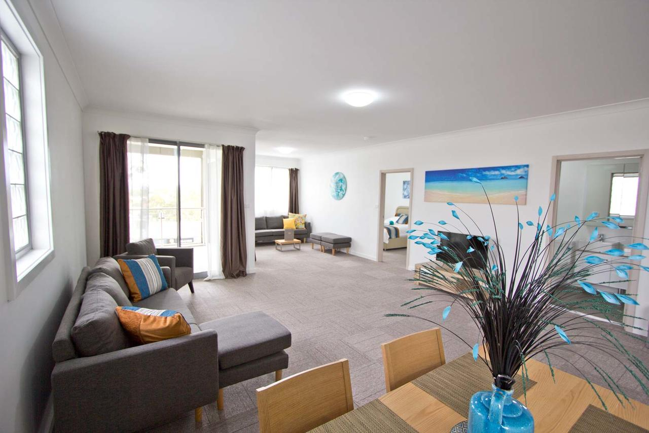 Morisset Serviced Apartments - Tourism Canberra