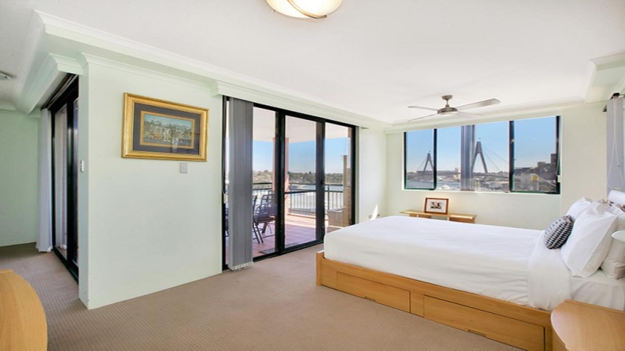 Darling Harbor Apartment - Tourism Canberra