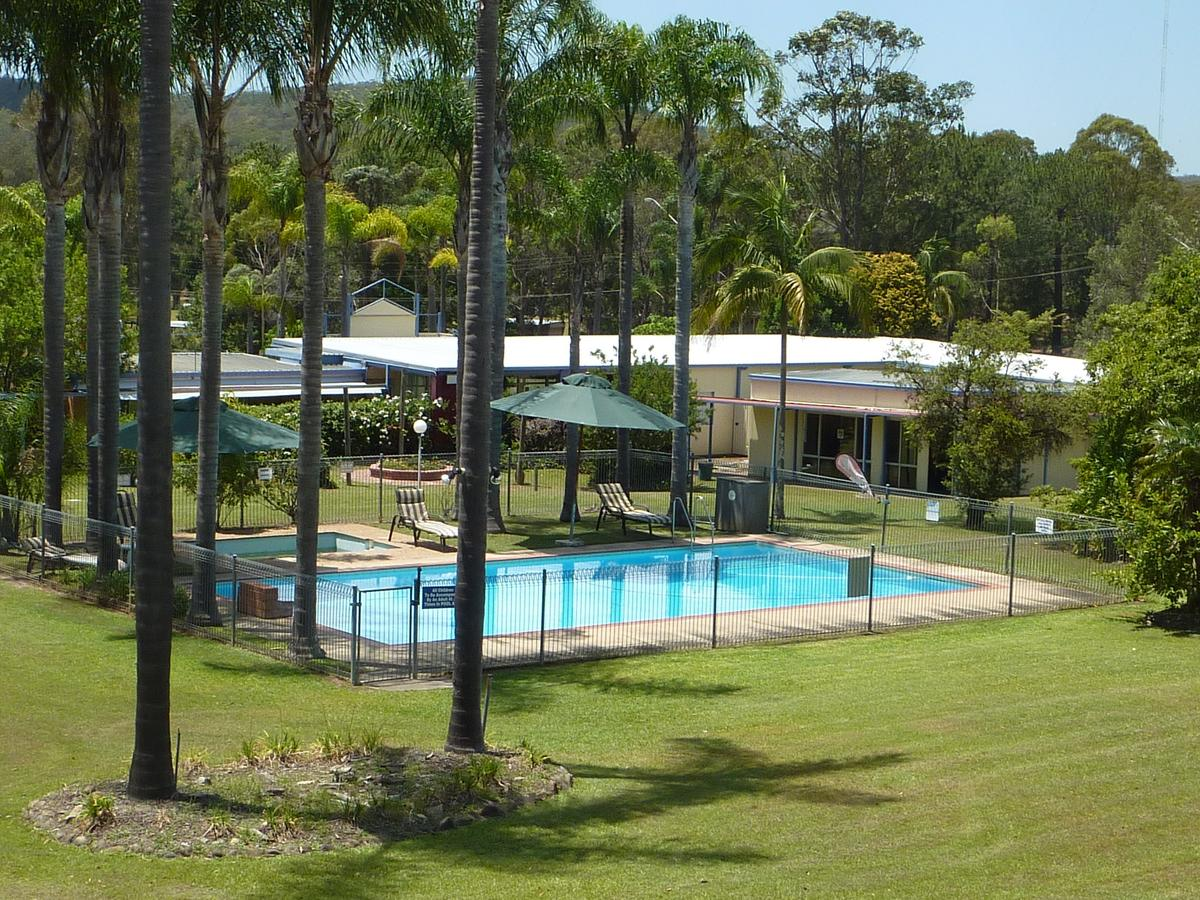 Kempsey Rose Motor Inn - Tourism Canberra