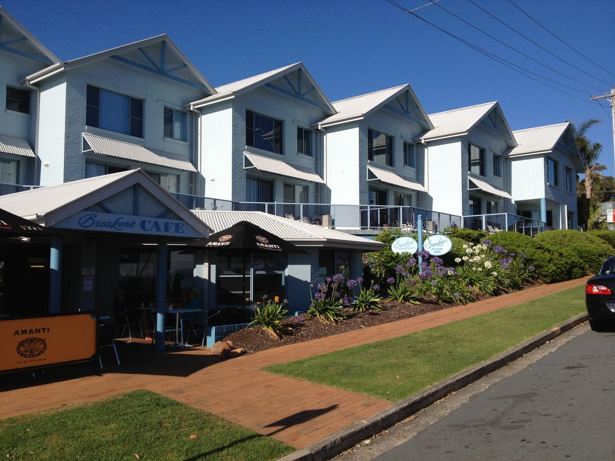 Breakers Apartments - Tourism Canberra