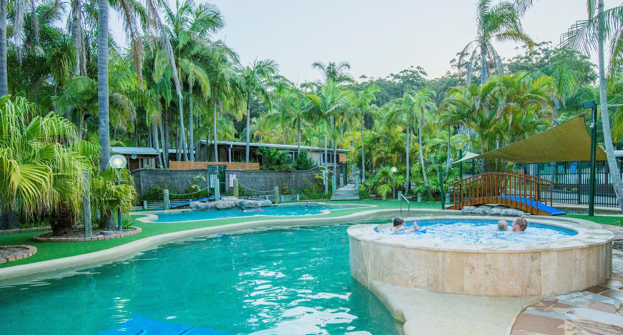 The Palms At Avoca - Tourism Canberra