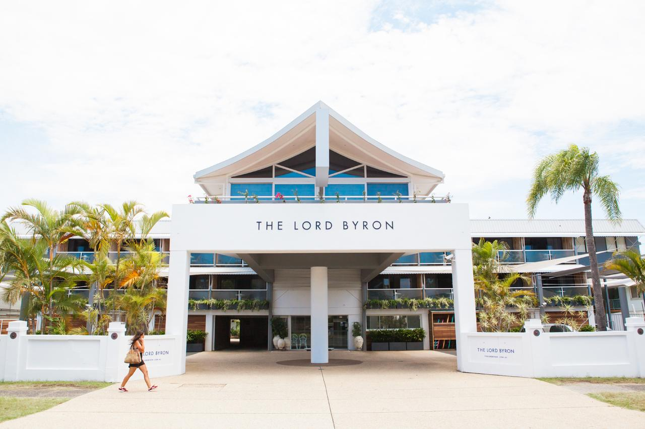 The Lord Byron - Tourism Canberra