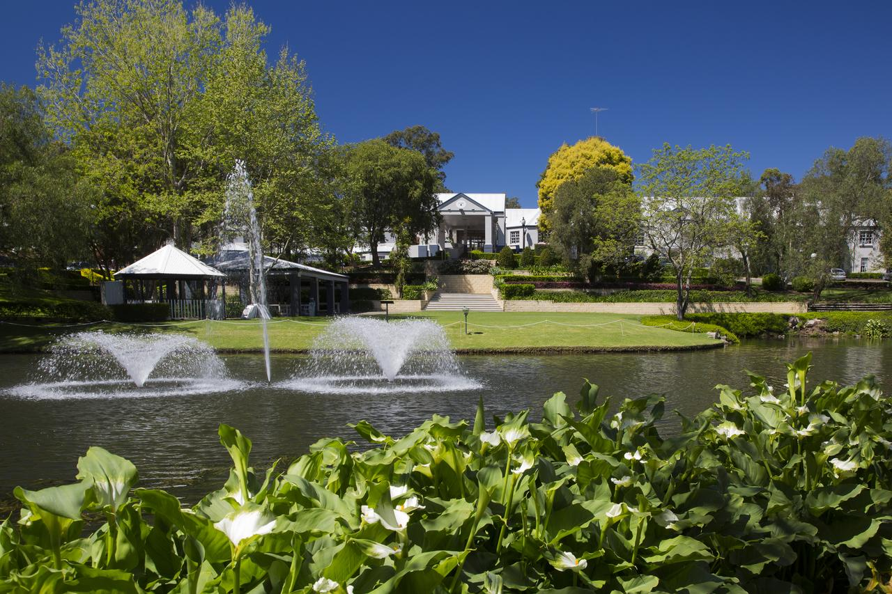 Crowne Plaza Hawkesbury Valley - Tourism Canberra