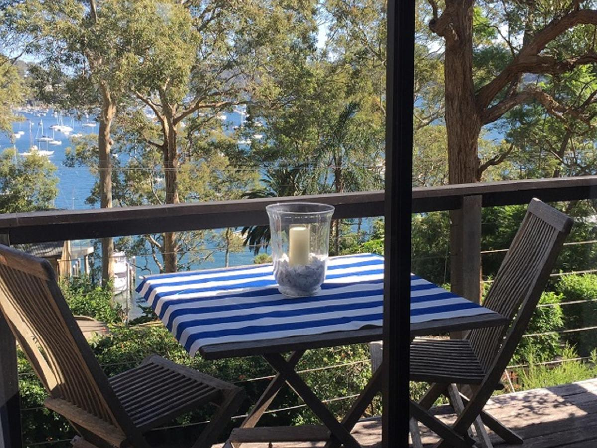 Refuge Cove On Pittwater - Tourism Canberra
