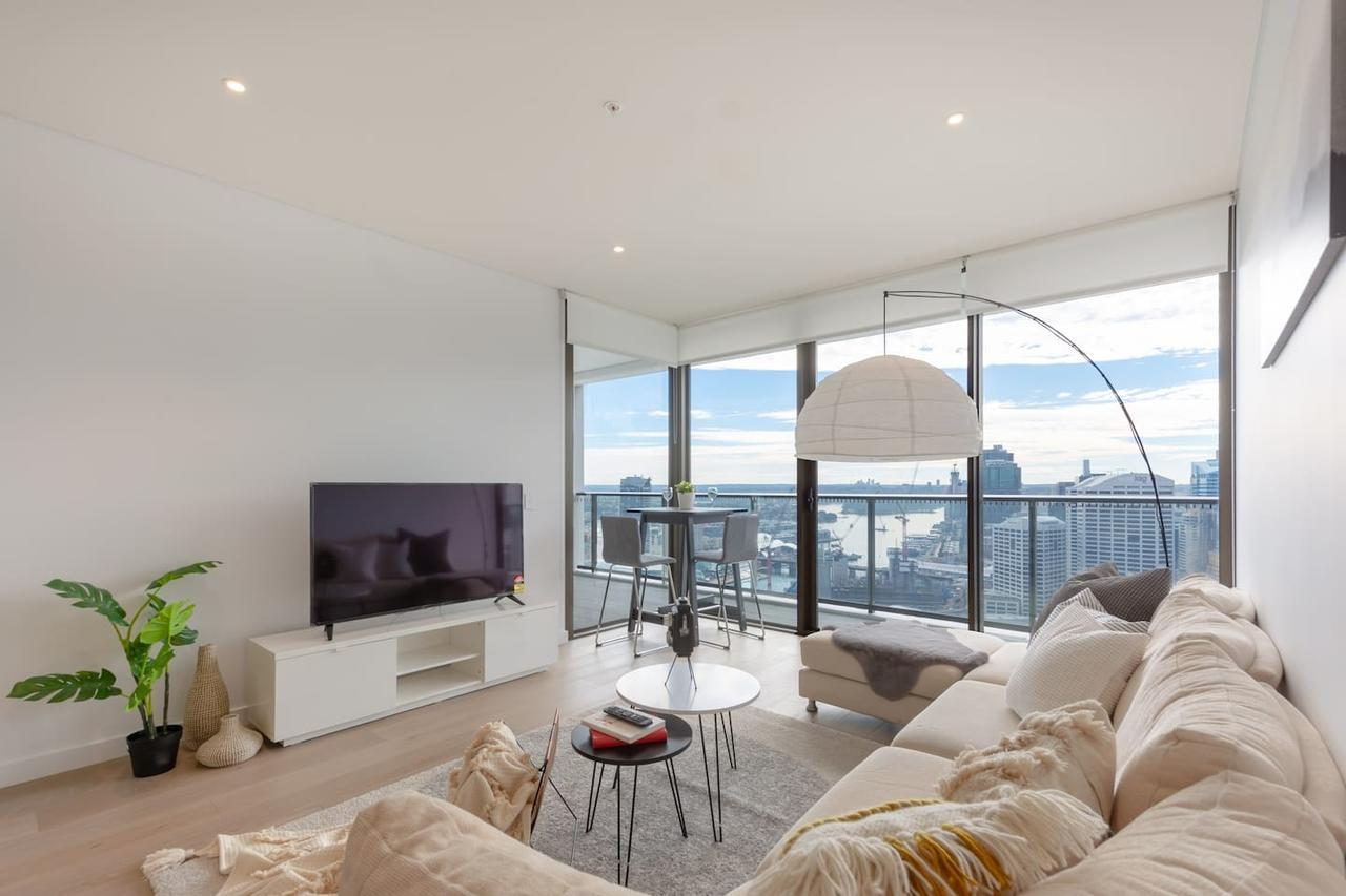 High Rise apt in Heart of Sydney wt Harbour View - Tourism Canberra