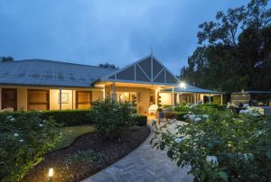 Thistle Hill Guesthouse - Tourism Canberra