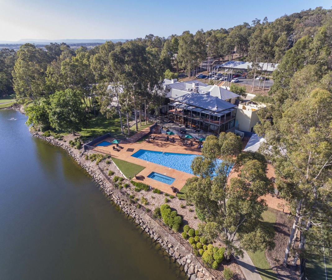 Oaks Cypress Lakes Resort - Tourism Canberra