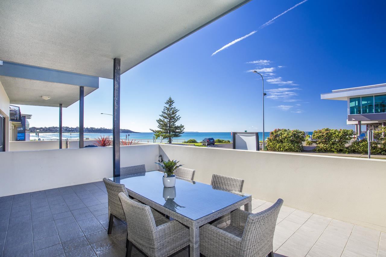 Beachfront Apartment Unit 2 - Tourism Canberra