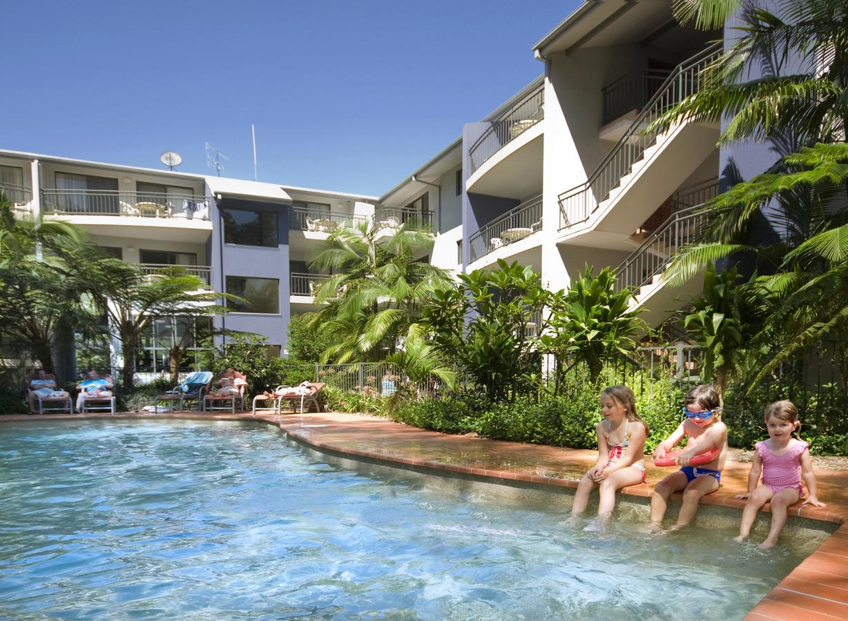 Flynns Beach Resort - Tourism Canberra