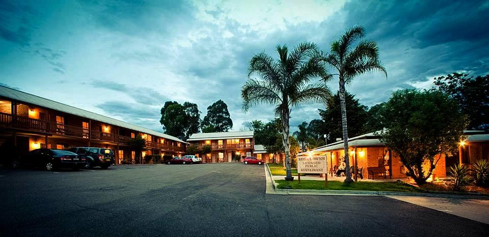 Bega Downs Motor Inn - Tourism Canberra