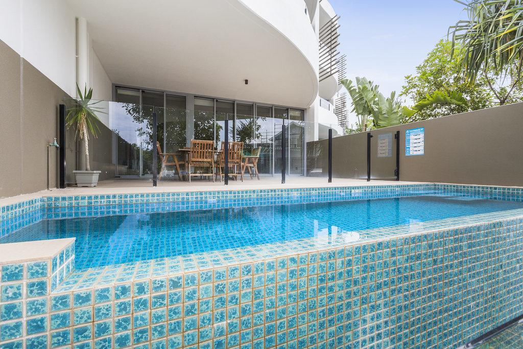 COTTON BEACH 8 ESCAPE WITH PRIVATE PLUNGE POOL - Tourism Canberra