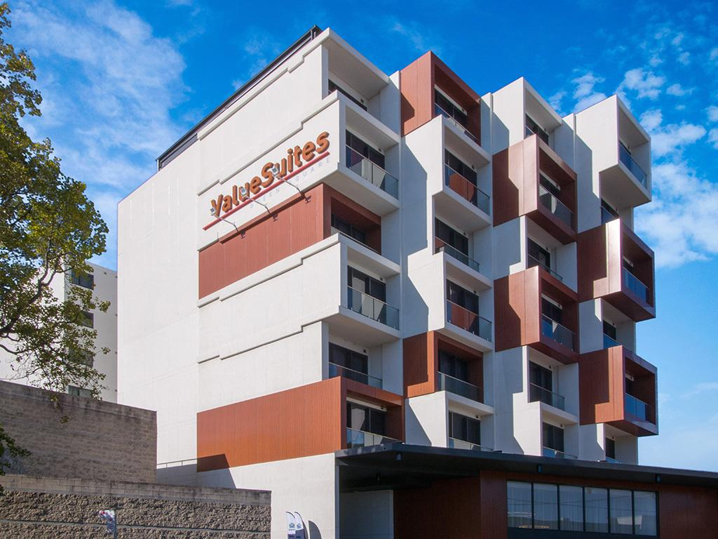 Value Suites Green Square - Tourism Canberra