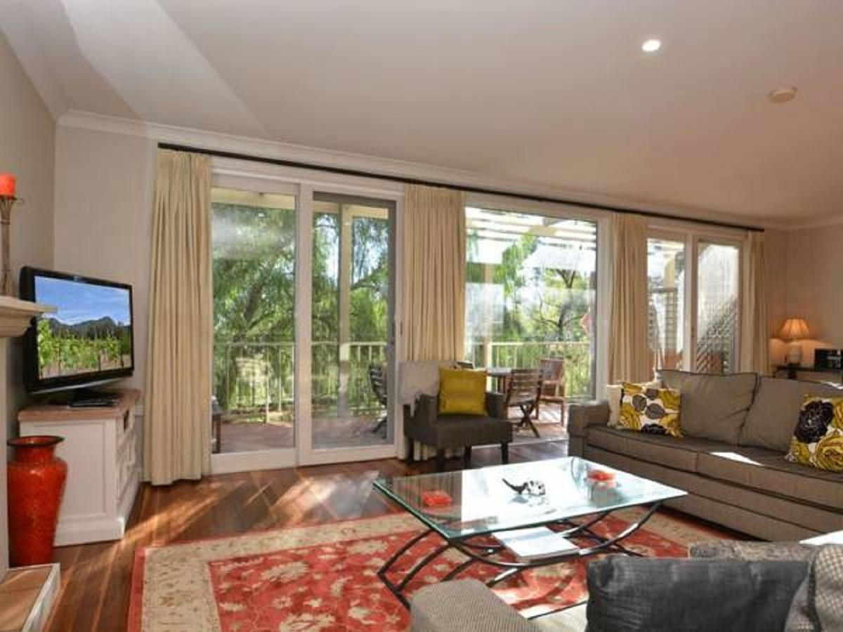 Villa Chianti located within Cypress Lakes - Tourism Canberra