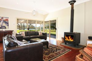 Terara Riverside Retreat - Tourism Canberra
