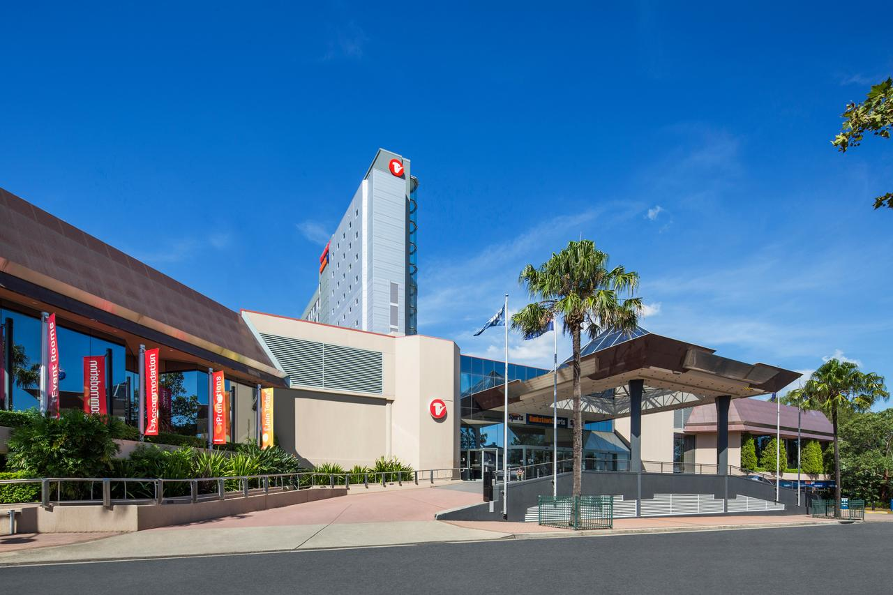 Travelodge Hotel Bankstown Sydney - Tourism Canberra