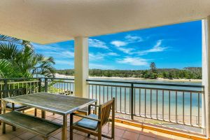 Sunrise Cove Holiday Apartments - Tourism Canberra