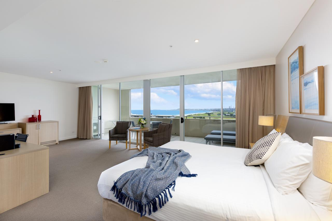 Sage Hotel Wollongong - Tourism Canberra