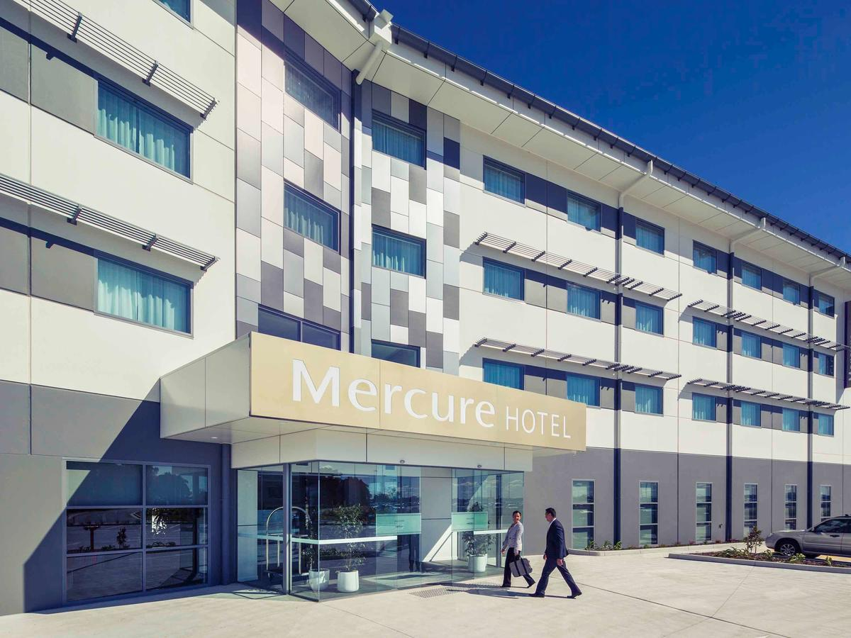 Mercure Newcastle Airport - Tourism Canberra
