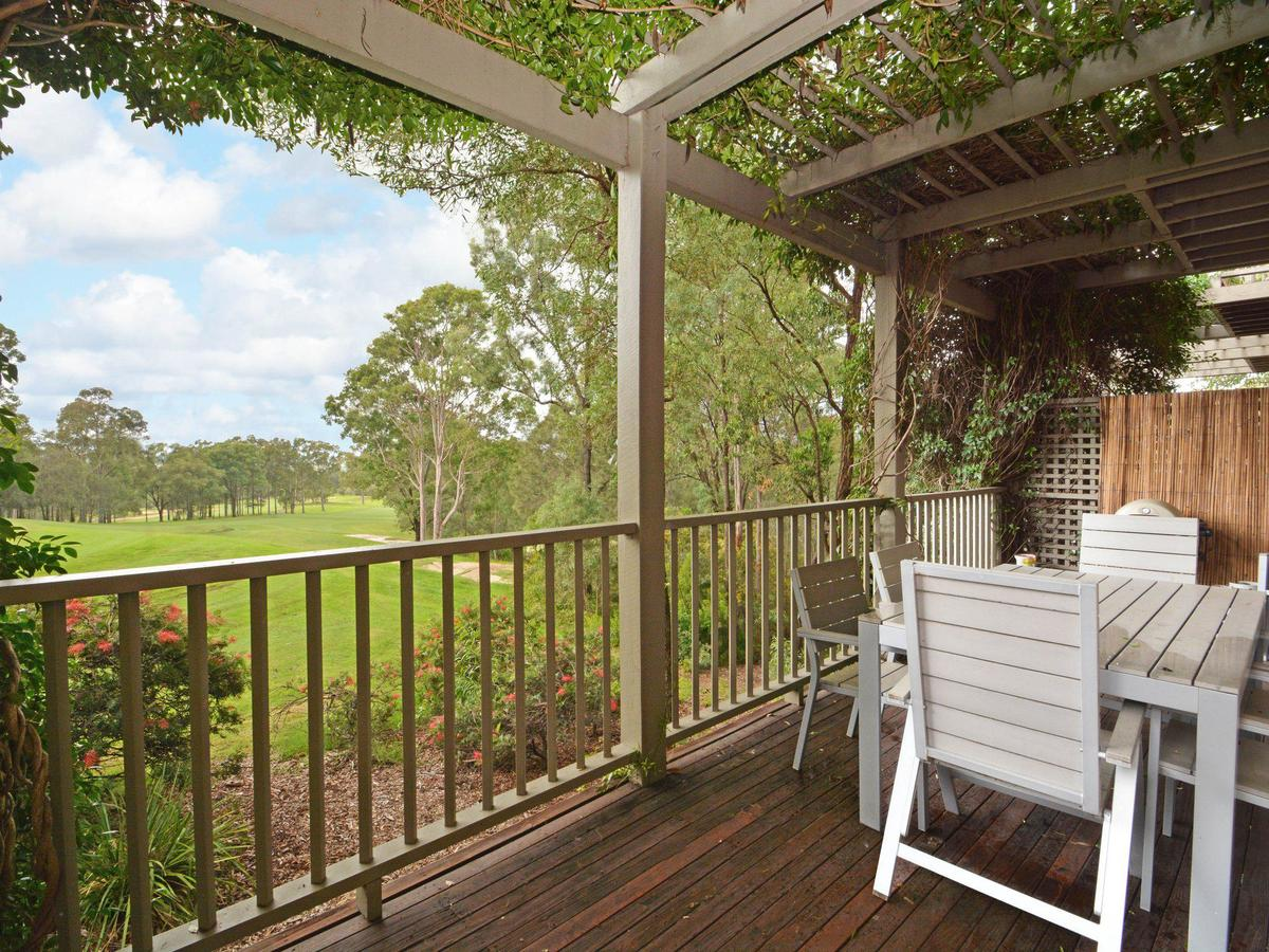 Villa Margarita located within Cypress Lakes - Tourism Canberra