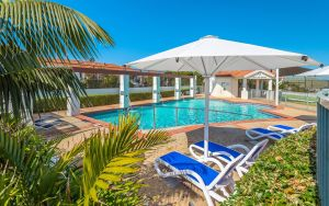 The Sands Resort at Yamba - Tourism Canberra