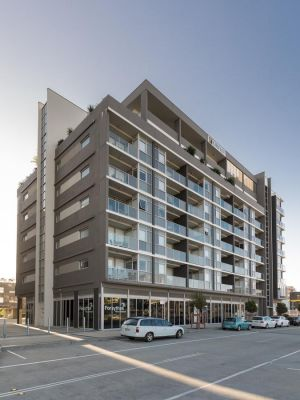 Honeysuckle Executive Apartments - Tourism Canberra