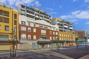 Quality Apartments City Centre Newcastle - Tourism Canberra