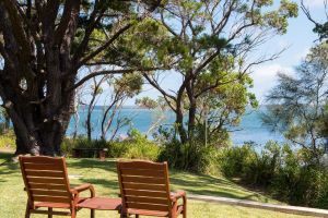 By the Beach BB Self Contained Apartments - Tourism Canberra