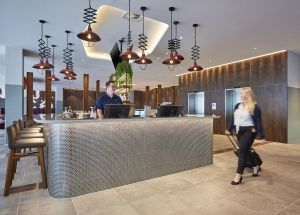 Holiday Inn Express Newcastle - Tourism Canberra
