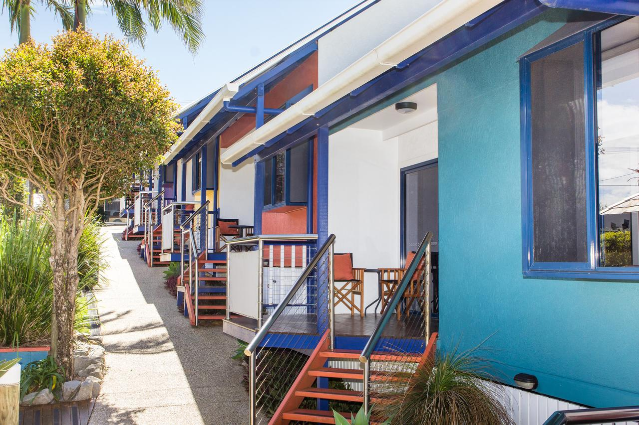 Clubyamba Beach Holiday Accommodation - Adults Only - Tourism Canberra