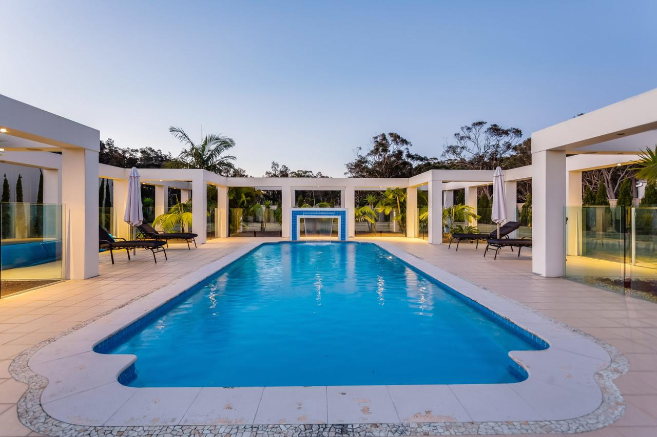 One Mile Mansion - Private Coastal Retreat FREE FAMILY ADVENTURE PASS - Tourism Canberra
