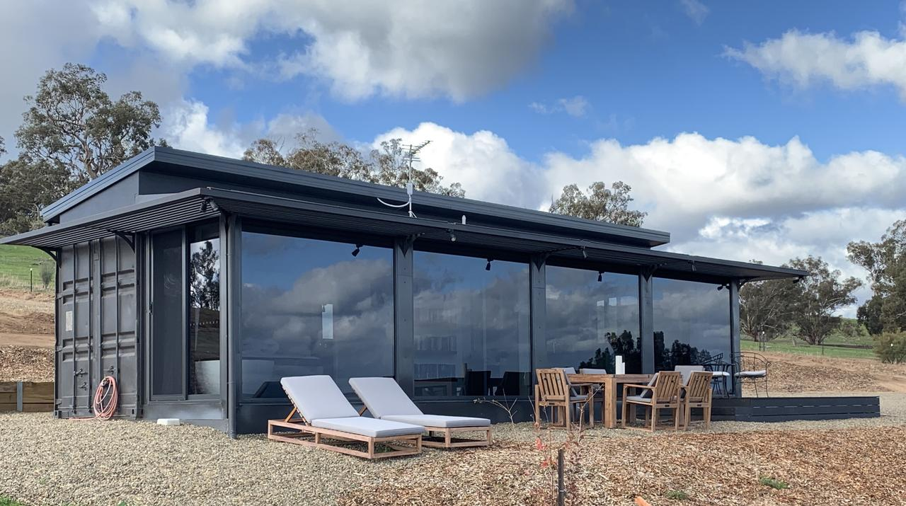 Belisi Farmstay Cottage - Tourism Canberra