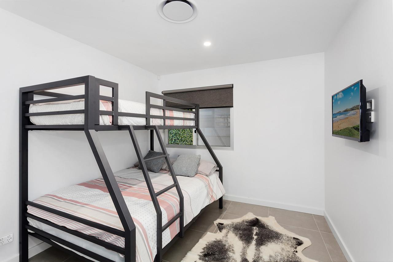 Modern guest house - Tourism Canberra