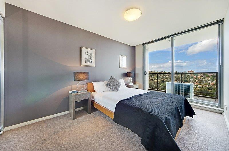 Wyndel Apartments North Sydney - Harbour Watch - Tourism Canberra