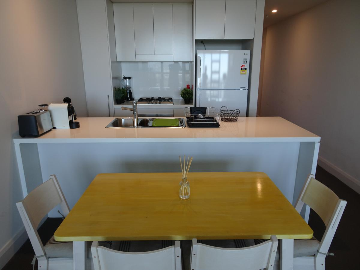 Sydney Olympic Park Apartment - Tourism Canberra