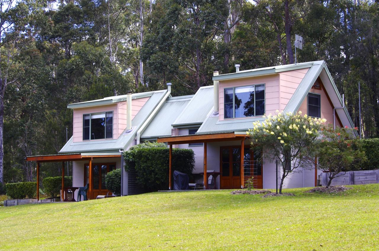Bawley Bush Retreat and Cottages - Tourism Canberra