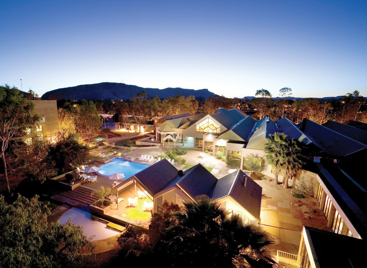 DoubleTree by Hilton Alice Springs - Tourism Canberra
