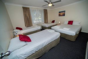Beaches Serviced Apartments - Tourism Canberra