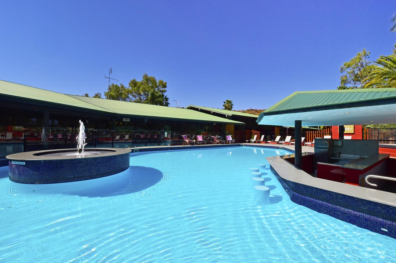 Mercure Alice Springs Resort - Tourism Canberra