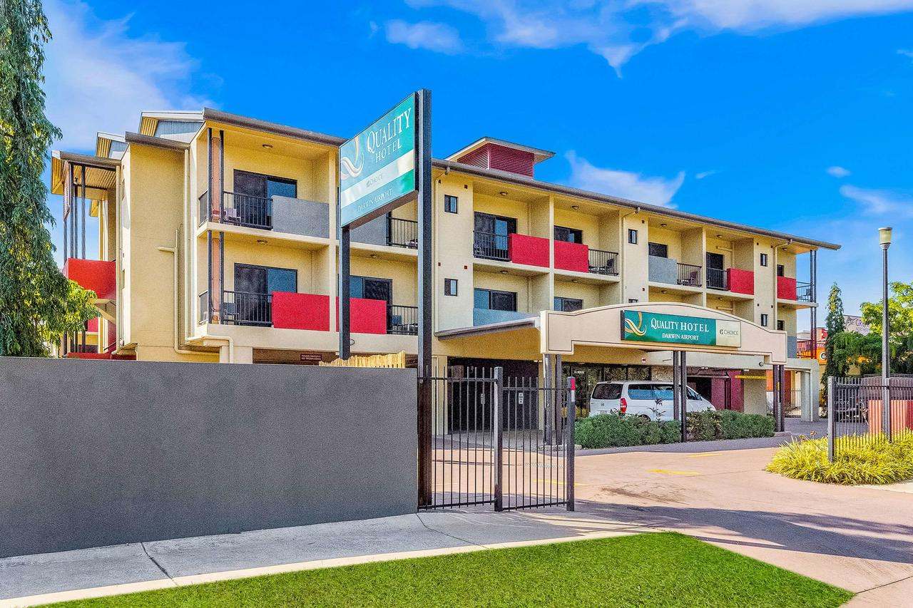 Quality Hotel Darwin Airport - Tourism Canberra