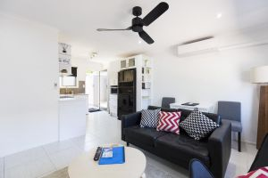 Brandy Apartment - Tourism Canberra