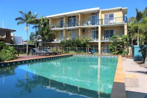 Broadwater Keys Holiday Apartments - Tourism Canberra