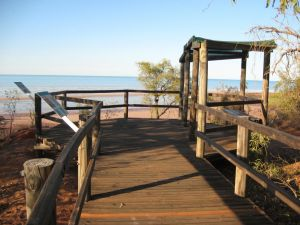 Broome Bird Observatory - Tourism Canberra
