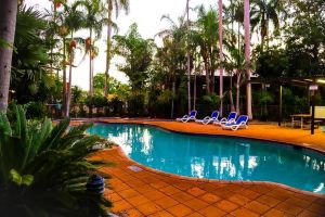 Broome Time Resort - Tourism Canberra