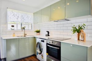 Burrows Apartment - Tourism Canberra
