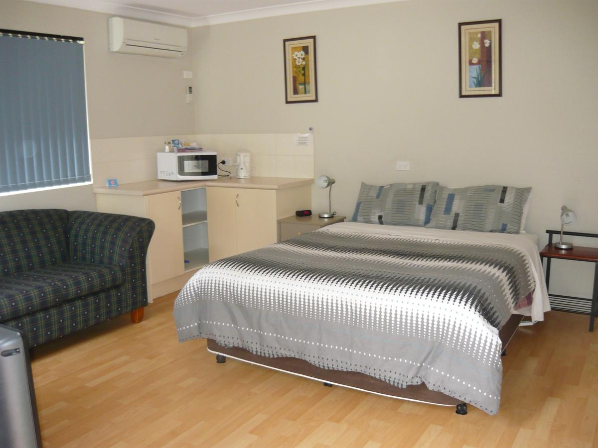 Albany Apartments - Tourism Canberra