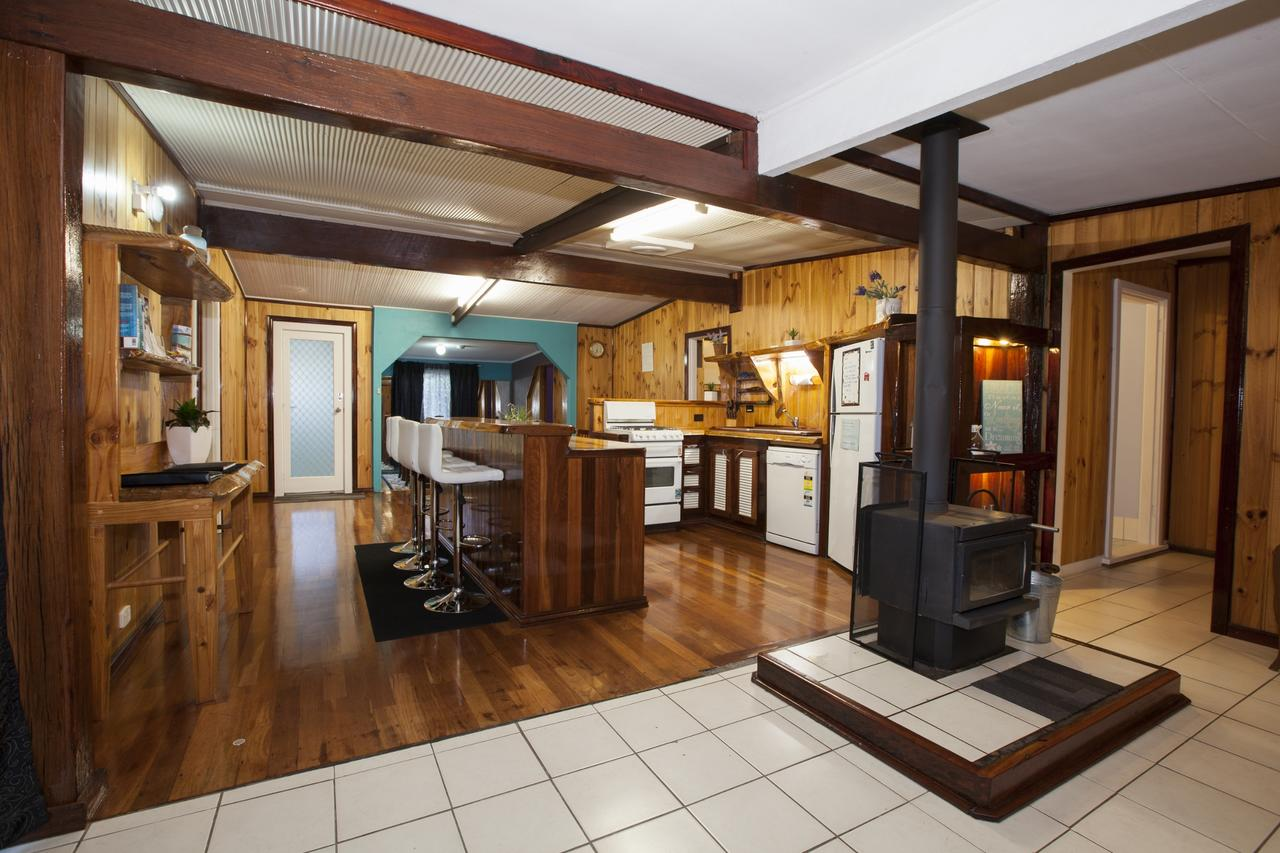 Rustic Retreat Esperance - Tourism Canberra