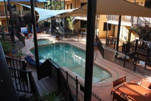 Apartments at Blue Seas Resort - Tourism Canberra