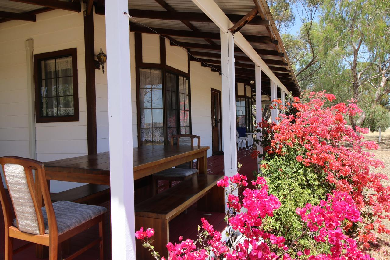 Daisy Cottage - Tourism Canberra